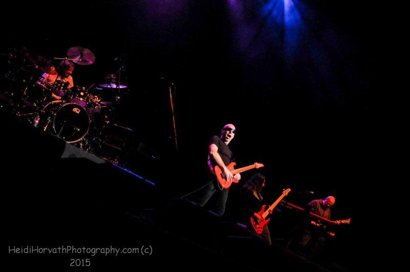 Joe Satriani Untitled