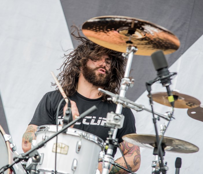 ROCK ON THE RANGE 2014 – Day 2