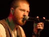 Saving Abel at Wooley\'s on 8/5/2012