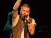 Saving Abel at Wooley's on 8/5/2012