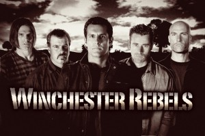 Winchester Rebels