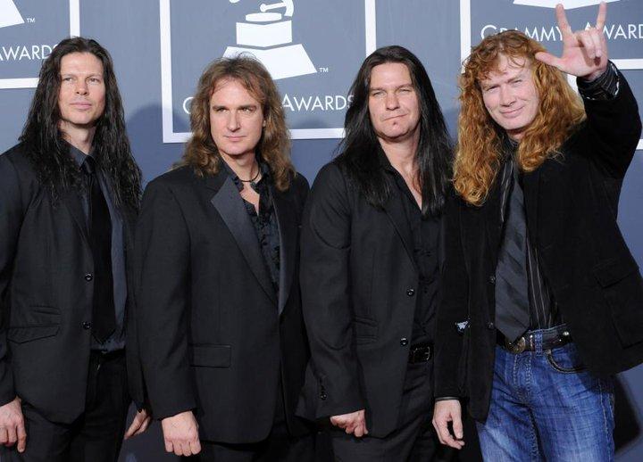 Megadeth-Grammy2011-2