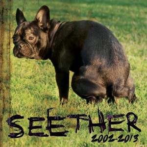 SEETHER: 2002-2013 : Target