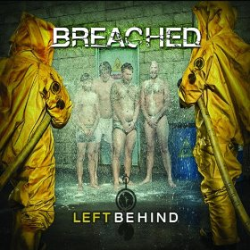 Breached Left Behind
