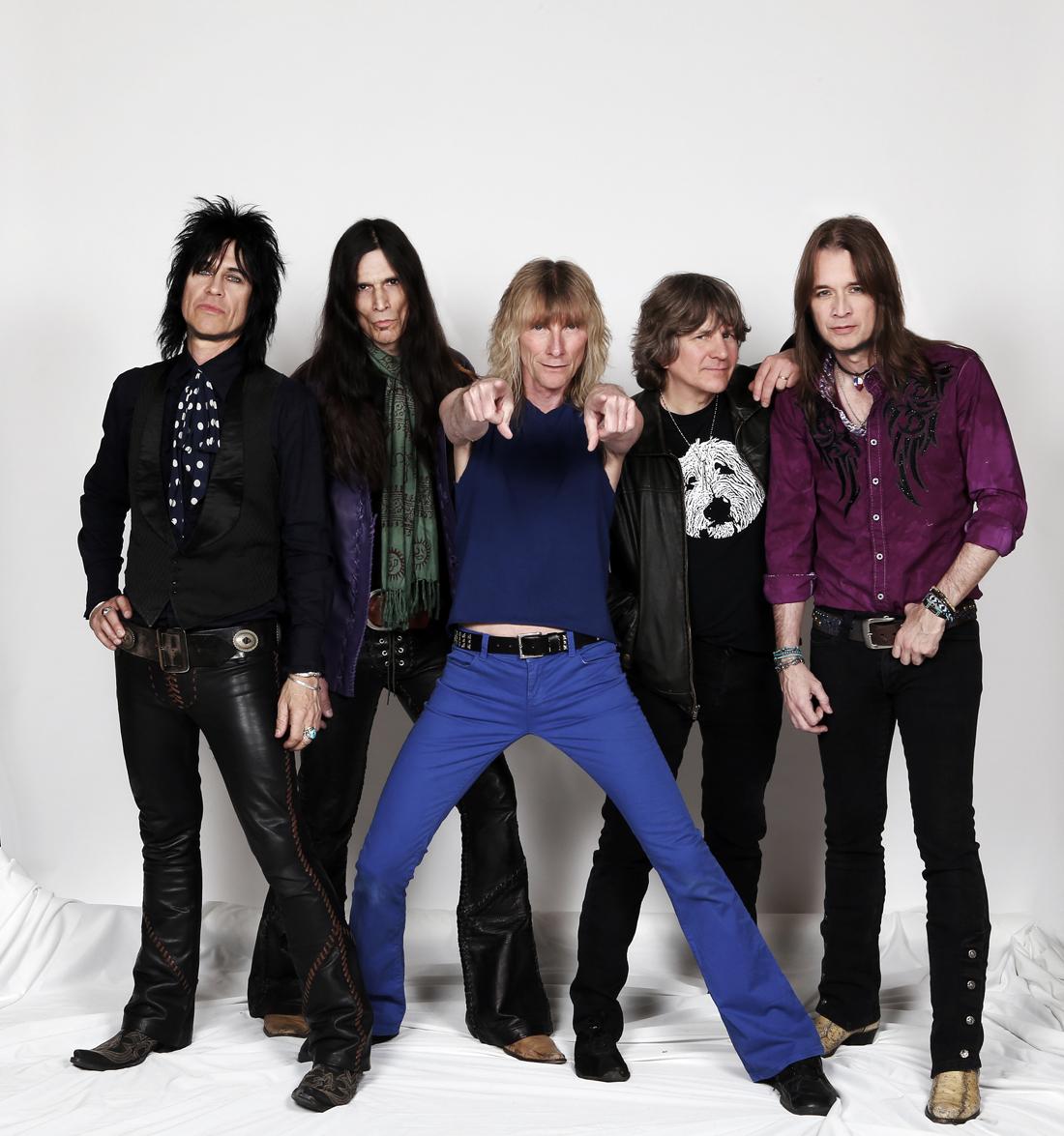 KIX - Rock Your Face O...