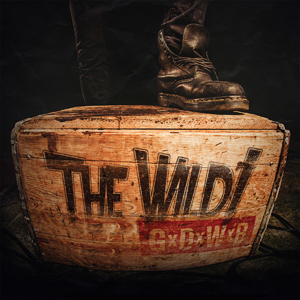 CROP TheWildCover