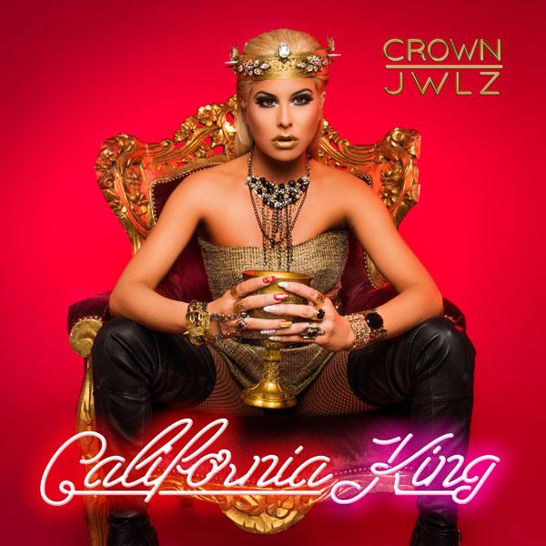 Crown Jwlz - California King crop