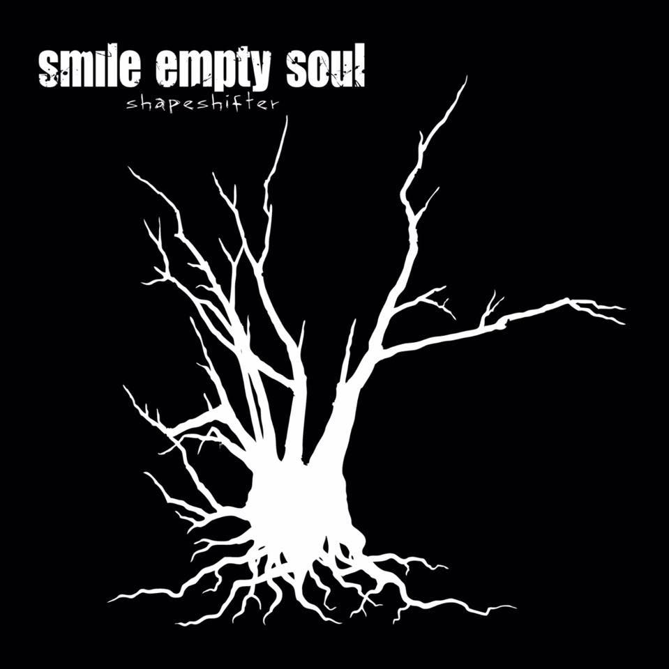 Smile Empty Soul - Shapeshifter