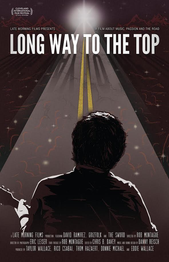 longwaytothetop