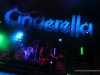 Cinderella at Pacific Amphitheatre on 8/3/2012