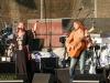 Deborah Bonham performs at Five Points Amphitheatre in Irvine, California on July 20th 2018 ©2018 www.RonLyonPhoto.com