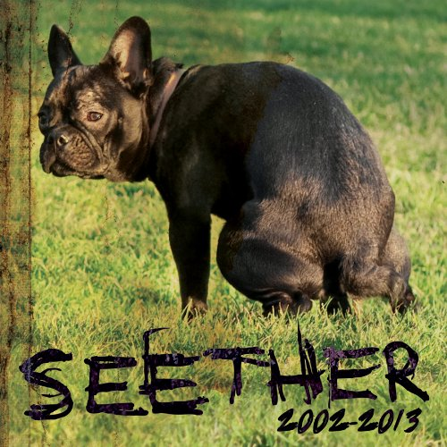 Seether - The Tour Bus