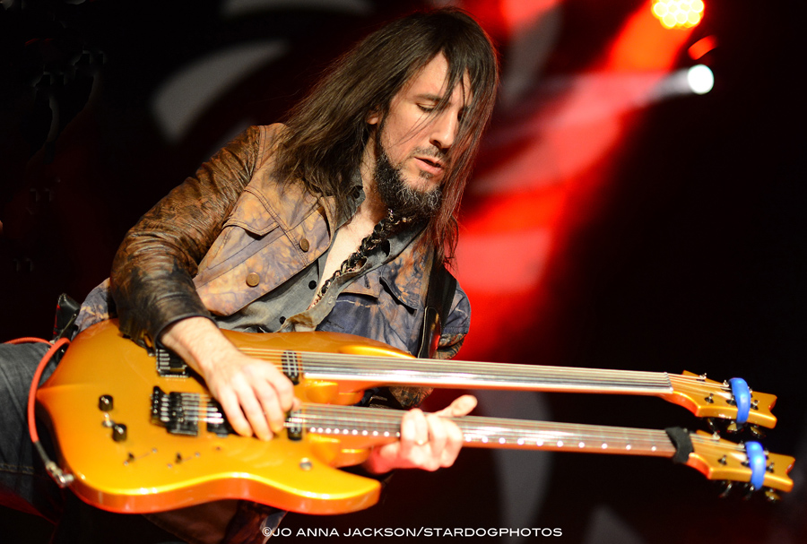 An Intimate Evening With Bumblefoot W Very Special Guests