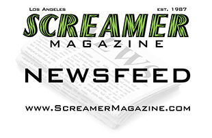 Screamer Magazine News Feed